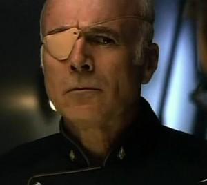 Colonel Tigh